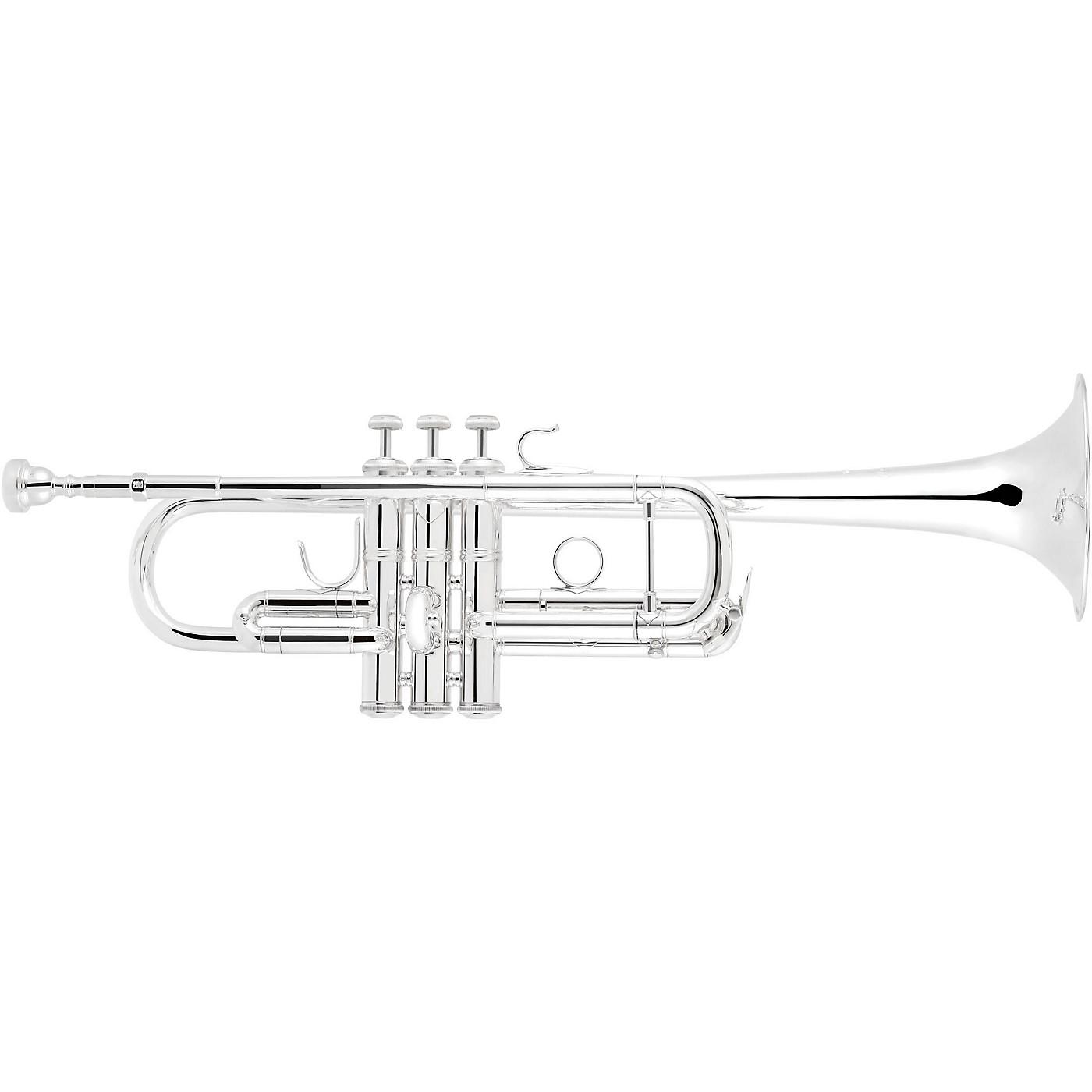 Bach C190 Stradivarius Series Professional C Trumpet thumbnail