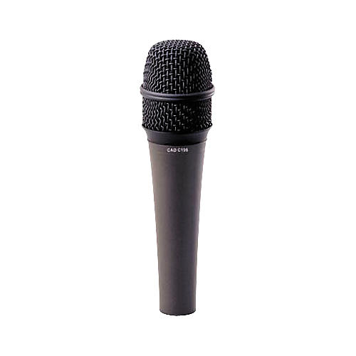 CAD C195 Cardioid Electret Condenser Microphone thumbnail