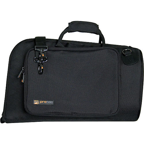 Protec C244 Deluxe Flugelhorn Gig Bag thumbnail