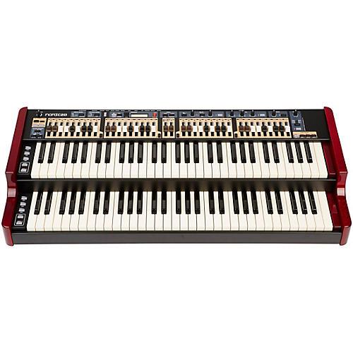 Nord C2D Combo Organ thumbnail