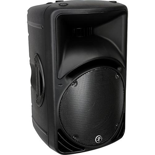 Mackie C300z Passive Speaker (Black) thumbnail