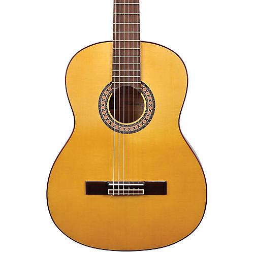 Manuel Rodriguez C3FLAM Nylon-String Flamenco Acoustic Guitar thumbnail