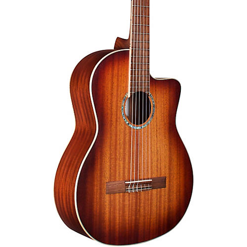 Cordoba C4-CE Classical Acoustic-Electric Guitar thumbnail