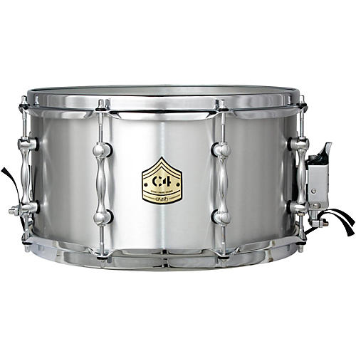 Crush Drums & Percussion C4 Series Die Cast Aluminum Snare Drum thumbnail