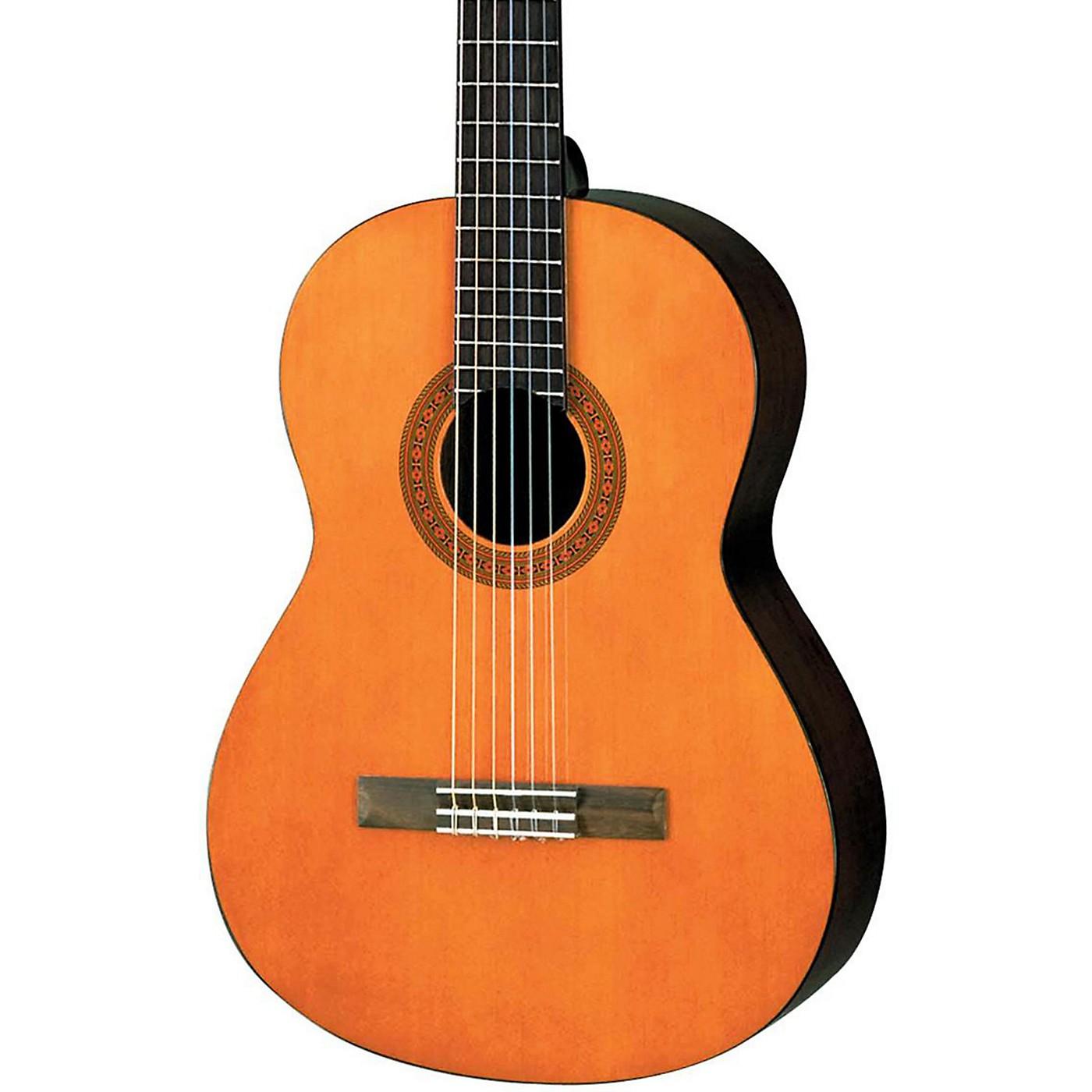 Yamaha C40 Classical Guitar thumbnail