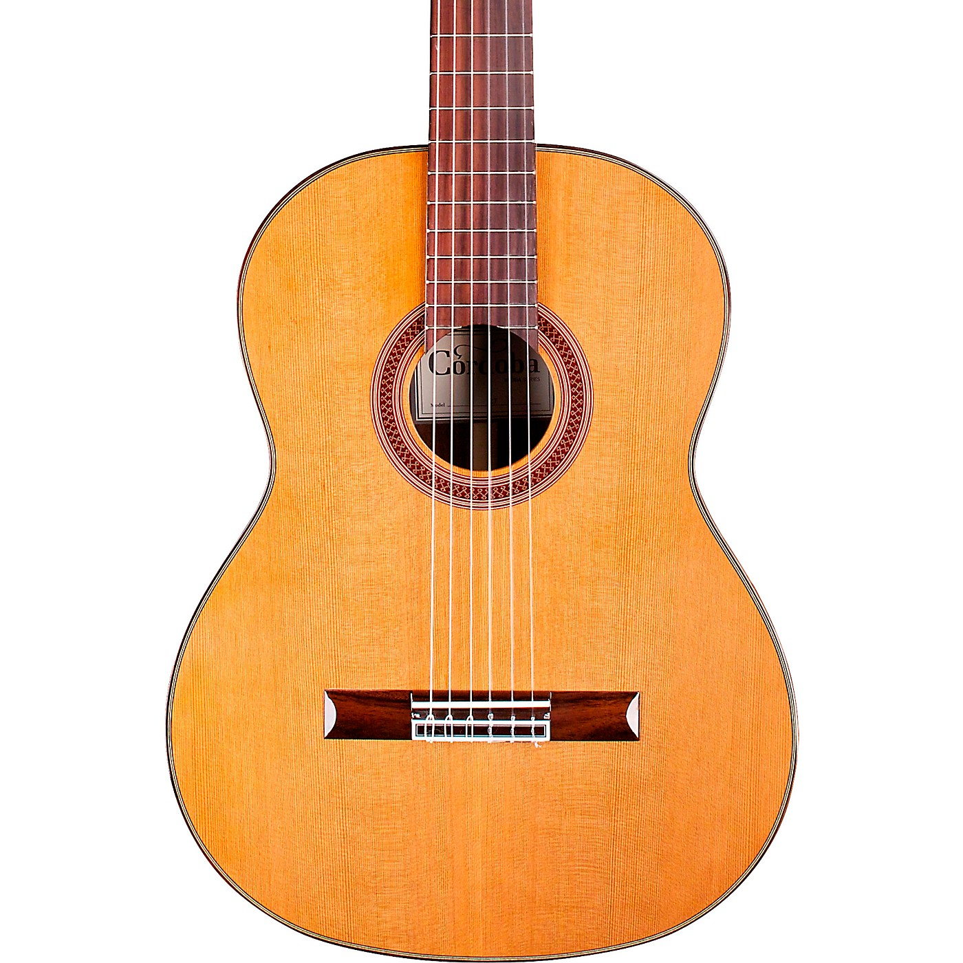 Cordoba C7 CD Classical Acoustic Guitar thumbnail