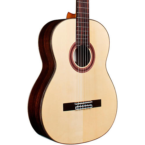 Cordoba C7 SP/IN Nylon String Classical Acoustic Guitar thumbnail