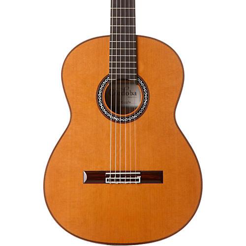 Cordoba C9 CD/MH Acoustic Nylon String Classical Guitar thumbnail