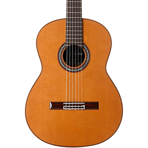 Cordoba C9 Crossover Nylon String Acoustic Guitar thumbnail
