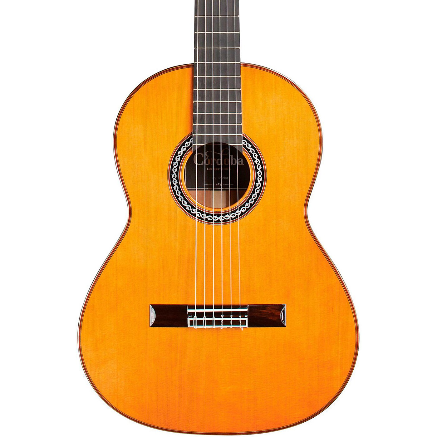 Cordoba C9 Parlor Nylon String Acoustic Guitar thumbnail