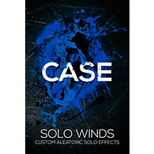 8DIO Productions CASE Solo Winds