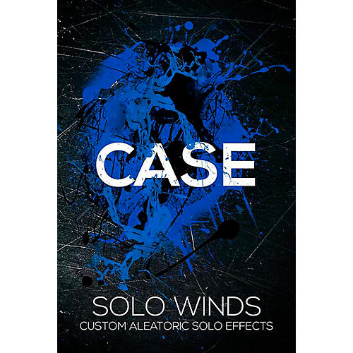 8DIO Productions CASE Solo Winds thumbnail