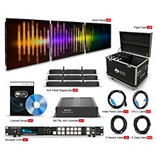 American DJ CAT461-MCT300 With NOV001-VX4001 Video Wall Package