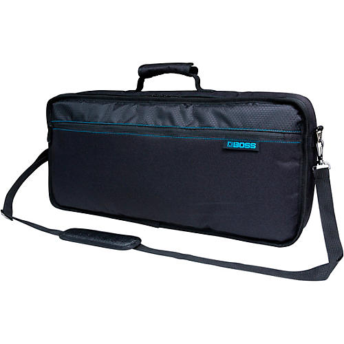 Boss CB-ME80 Carrying Bag for ME-80 and GT-1000 Multi-Effects Processor thumbnail