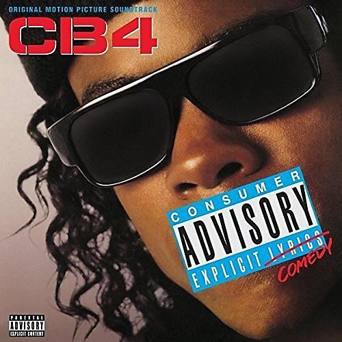 Alliance CB4 (Original Soundtrack) thumbnail