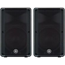 "Yamaha CBR12 12"" Speaker Pair"