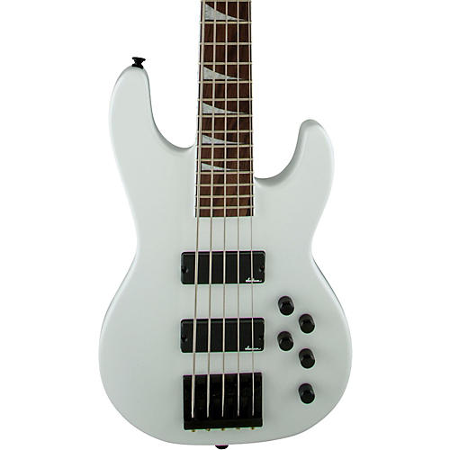 Jackson CBXNT V 5-String Electric Bass Guitar thumbnail