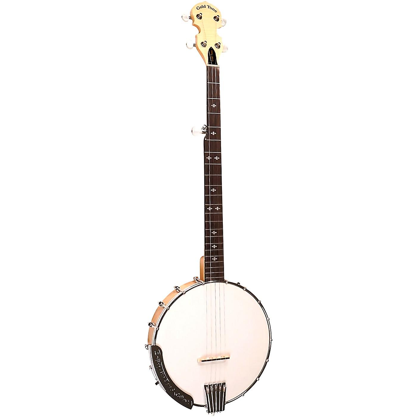 Gold Tone CC-100 (O) Open Back Banjo thumbnail