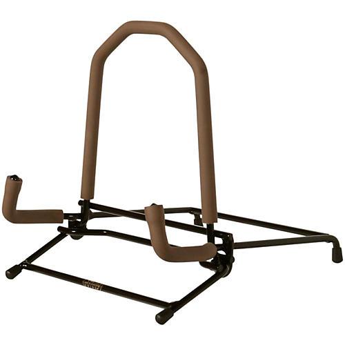 String Swing CC37 Folding Metal Guitar Floor Stand-thumbnail