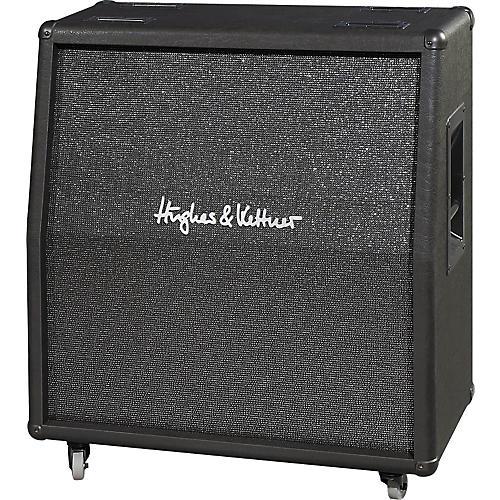 Hughes & Kettner CC412 A3 280W 4x12 Guitar Extension Cabinet-thumbnail