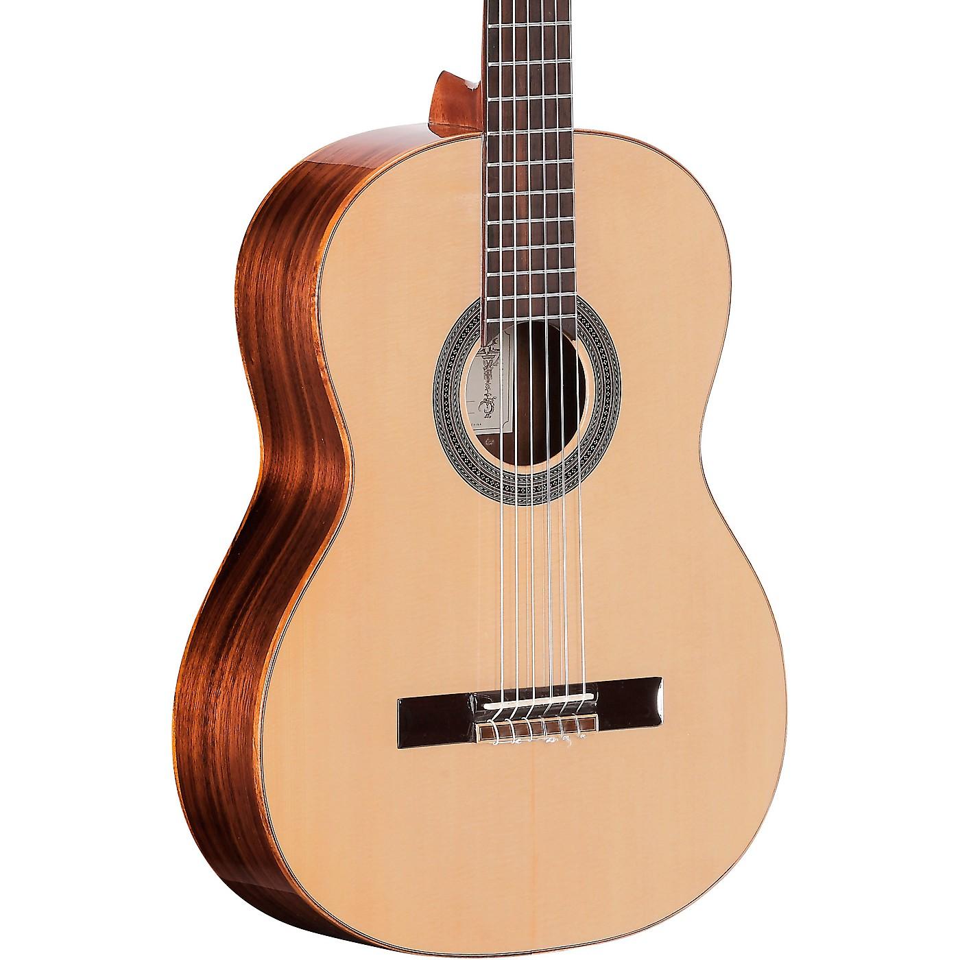 Alvarez CC7 Cadiz Concert Classical Guitar thumbnail