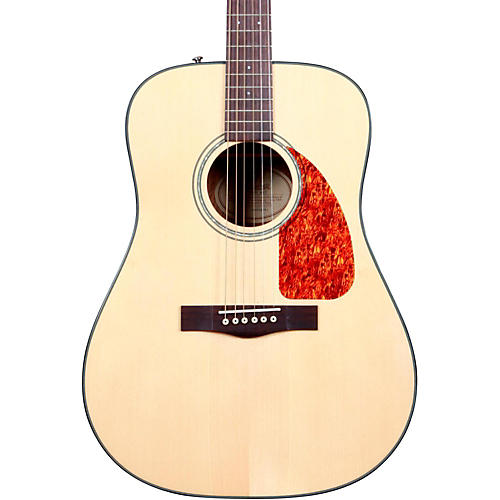 Fender CD 280S Dreadnought Rosewood Acoustic Guitar-thumbnail
