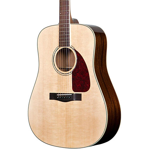 Fender CD 320AS Dreadnought Acoustic Guitar thumbnail