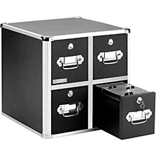Vaultz CD Cabinet - 4 Drawer