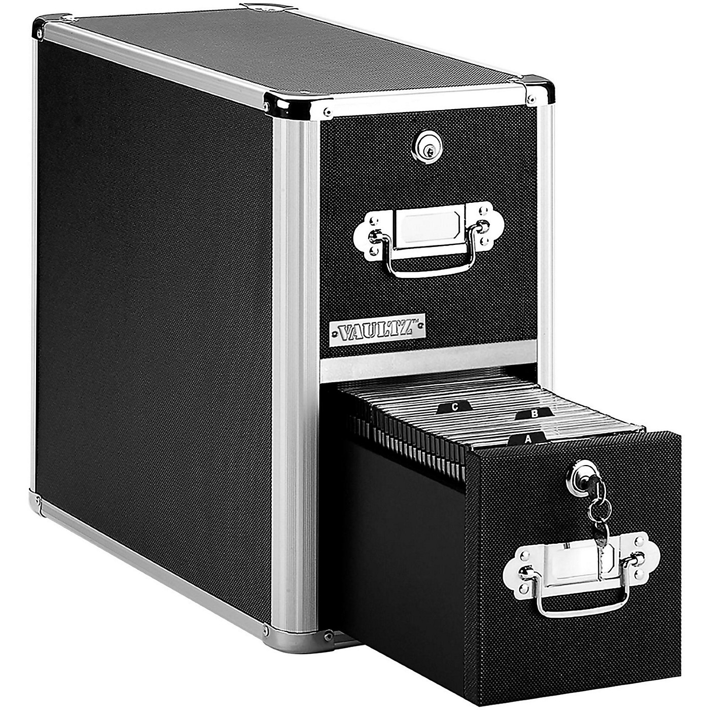Vaultz CD Cabinet Vertical thumbnail