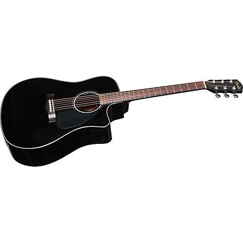 Fender CD110 CE Acoustic-Electric Cutaway Guitar-thumbnail
