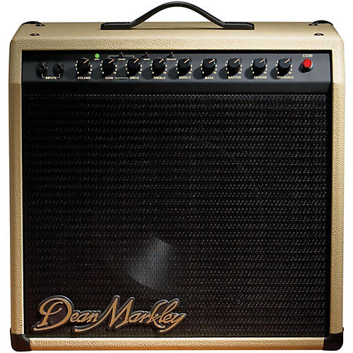 Dean Markley CD30 30W Tube Guitar Combo Amp thumbnail