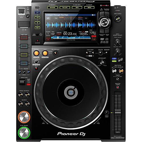 Pioneer CDJ-2000NXS2 Pro-DJ Multi Player thumbnail
