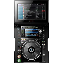 Pioneer CDJ-TOUR1 High-Resolution Multi-Player