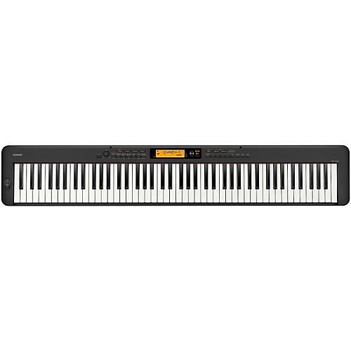 Casio CDP-S350 Compact Digital Piano thumbnail