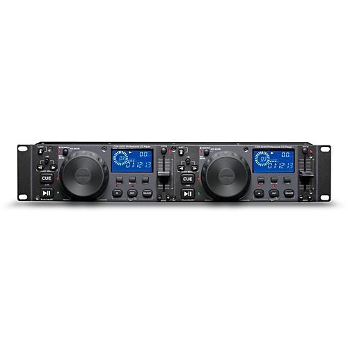 Gemini CDX-2250i Dual CD Player thumbnail