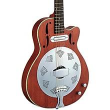 Dean CE Cutaway Acoustic-Electric Resonator Guitar