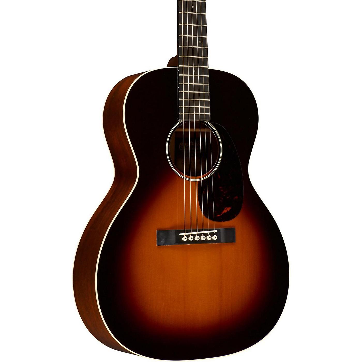 Martin CEO-7 00 Grand Concert Acoustic Guitar thumbnail