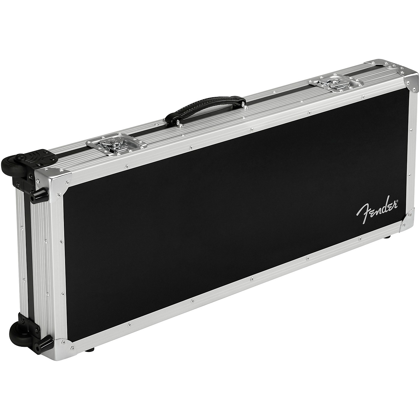 Fender CEO Guitar Flight Case with Wheels thumbnail