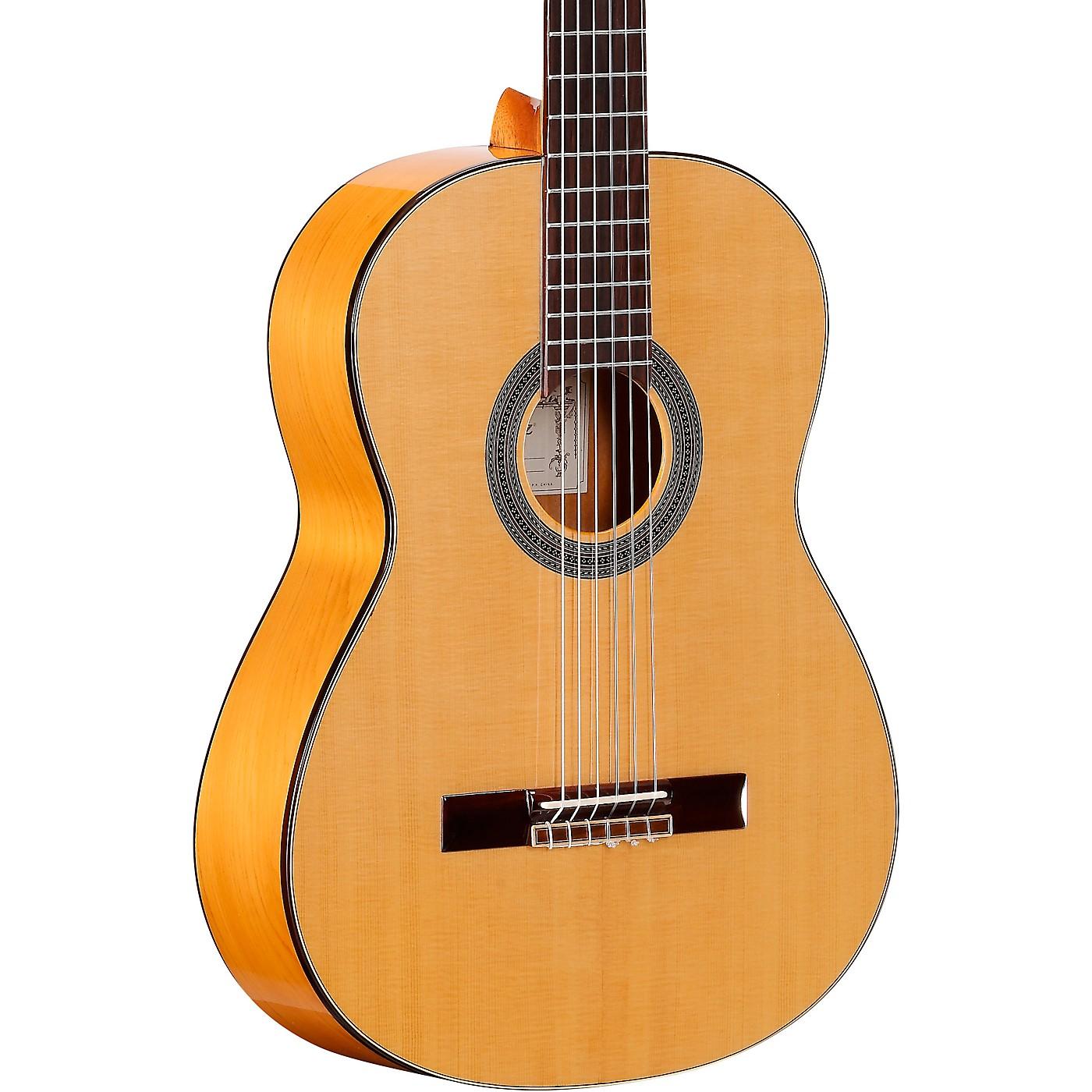 Alvarez CF6 Cadiz Flamenco Acoustic Guitar thumbnail