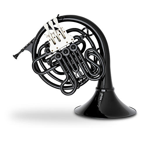 Cool Wind CFH-200BK Series Plastic Double French Horn thumbnail