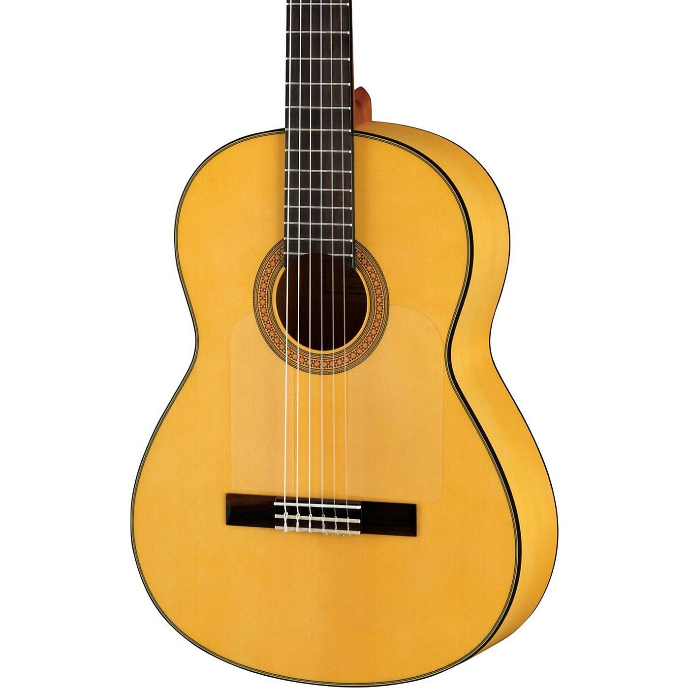 Yamaha CG172SF  Nylon String Flamenco Guitar thumbnail