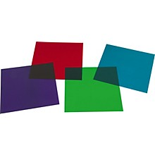 American DJ CGS-8C 8x8 Gel Sheet Packet C