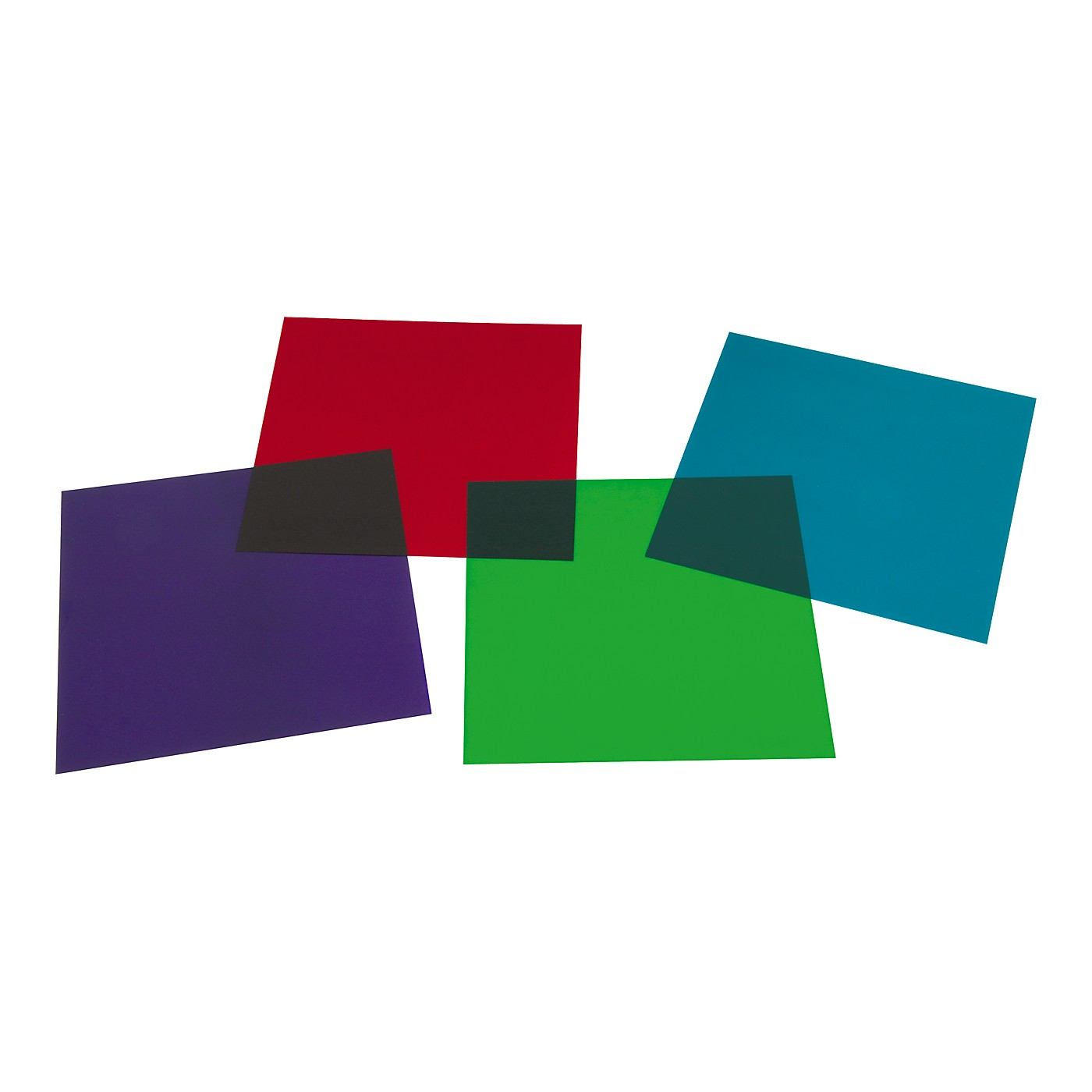 American DJ CGS-9C 9x9 Gel Sheet Packets C thumbnail