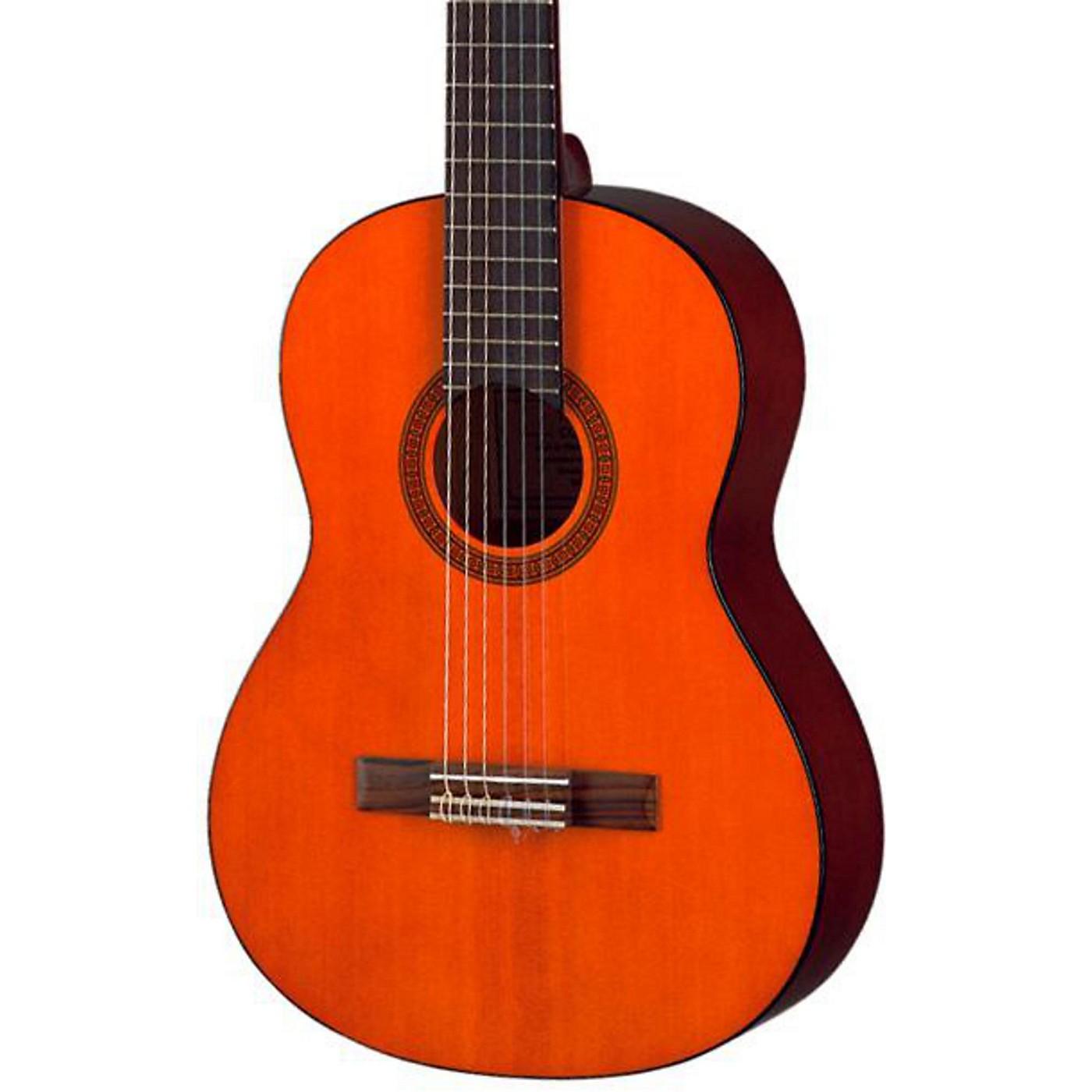 Yamaha CGS Student Classical Guitar thumbnail