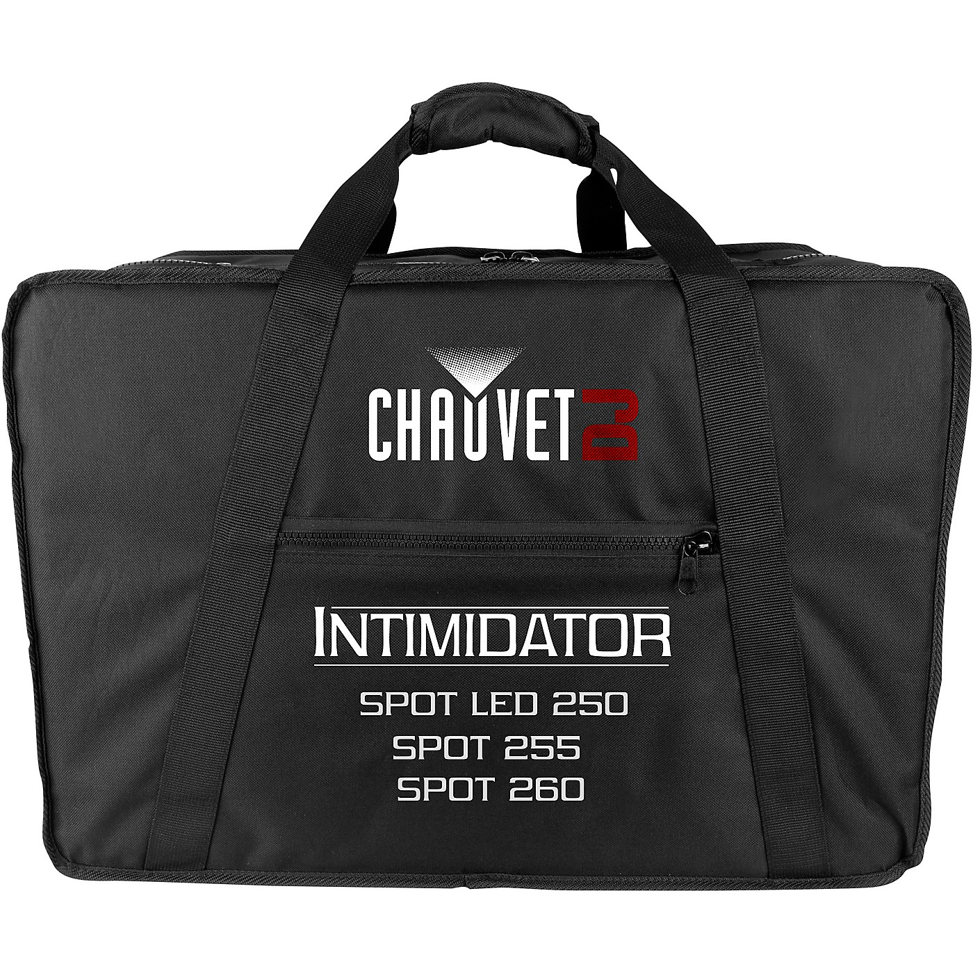 CHAUVET DJ CHS-2XX Carry Bag for Intimidator Spot 255 or 260 IRC thumbnail