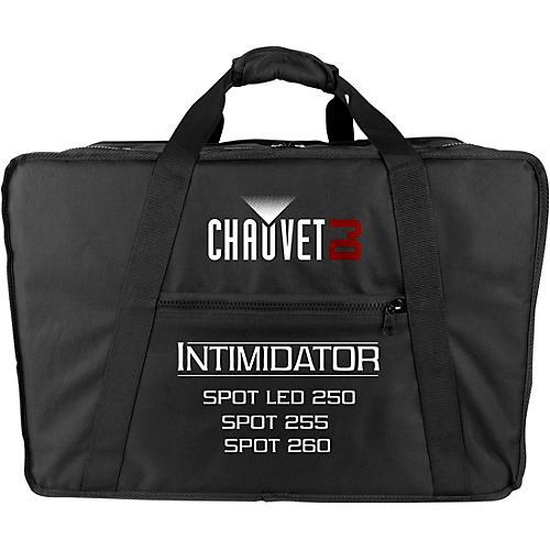 CHAUVET DJ CHS-2XX Carry Bag for Intimidator Spot 255 or 260 IRC thumbnail