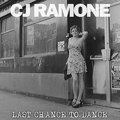 Alliance CJ Ramone - Last Chance to Dance thumbnail