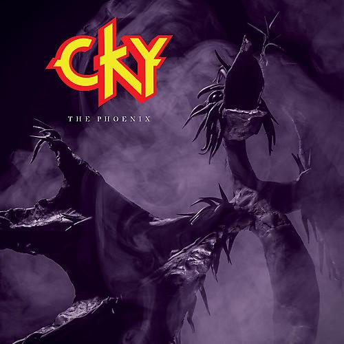 Alliance CKY - The Phoenix thumbnail