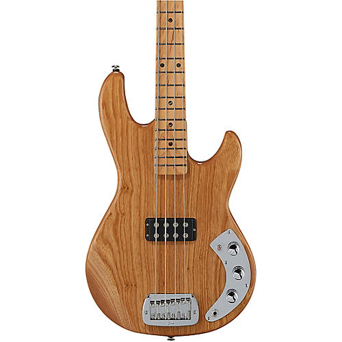 G&L CLF Research L-1000 Electric Bass Maple Fingerboard thumbnail