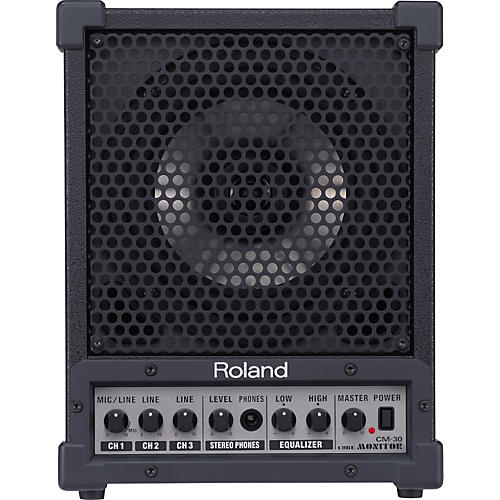 Roland CM-30 Cube Monitor thumbnail